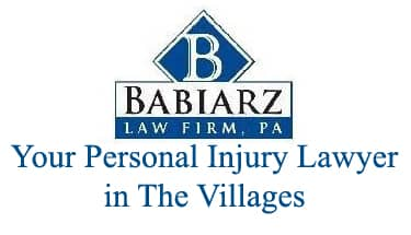 Babiarz Law Firm, Personal Injury Attorney in the The Villages®